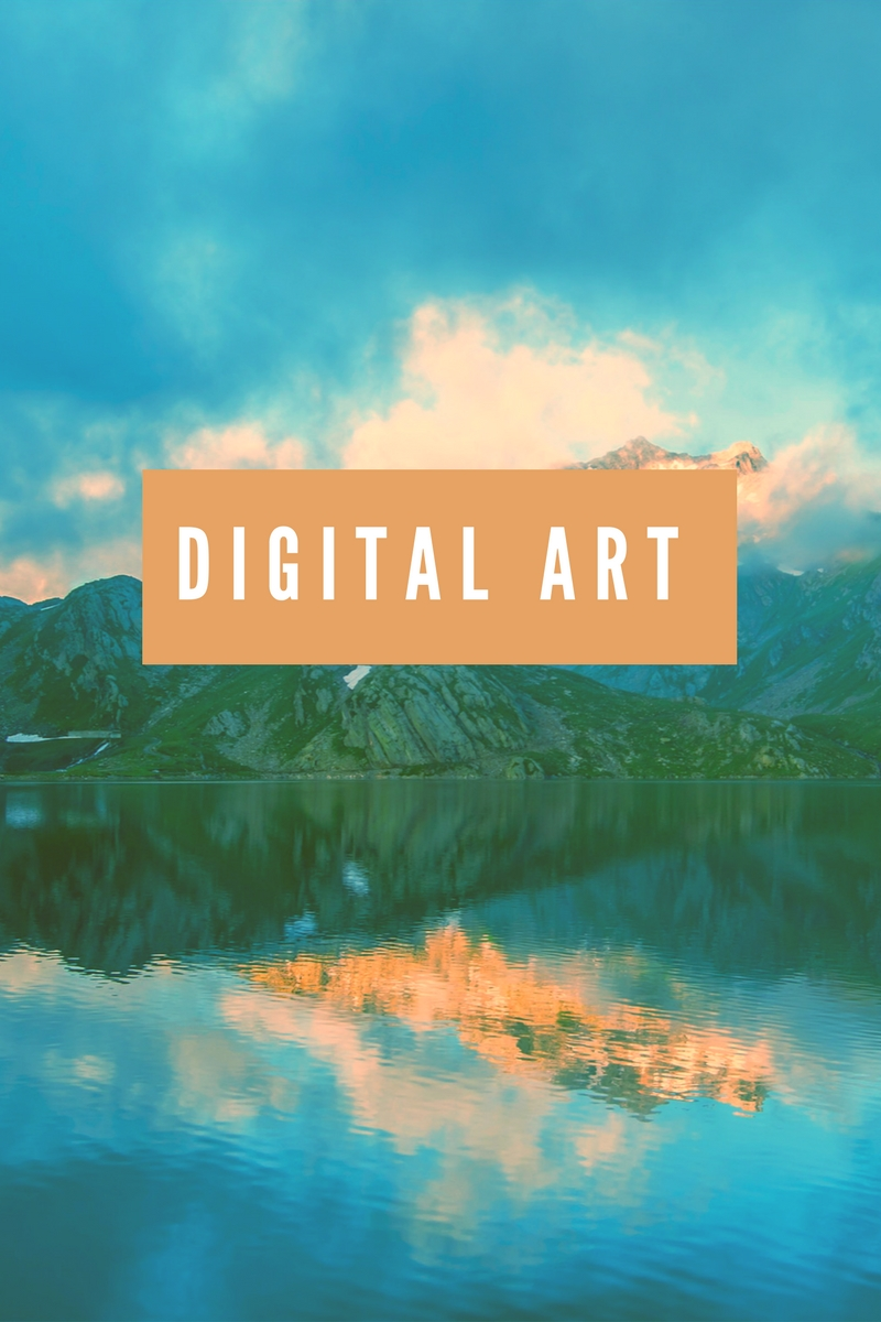 Digital Art Definition