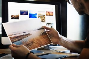 how to find photography jobs