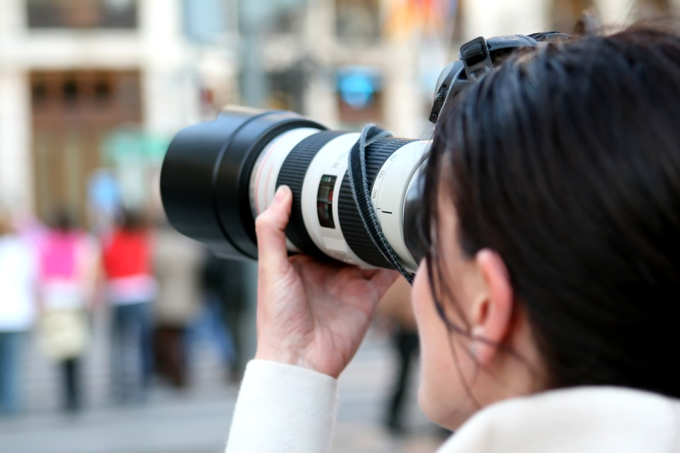 How to become a good photographer
